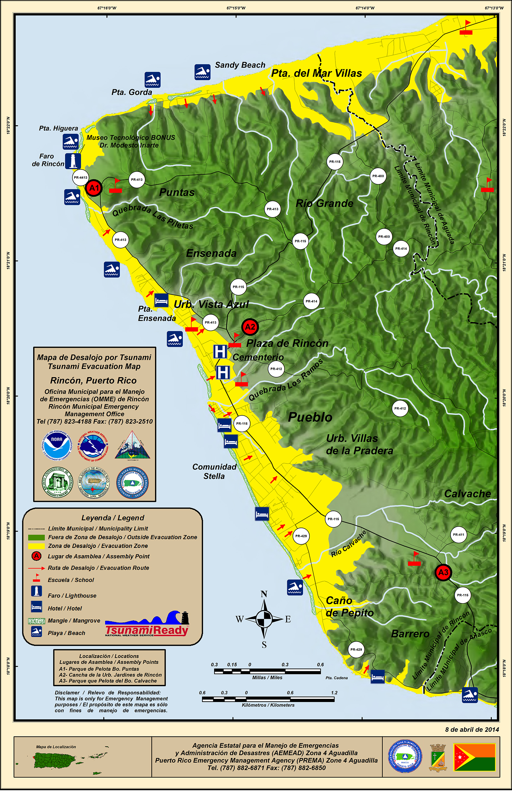 rincon San Go Campus Map on osi map, mco map, northern europe map, ca map, western europe map, mu map, central europe map,